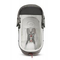 Комплект ремней для крепления люльки в автомобиле KIT AUTO (для коляски Inglesina Aptica)