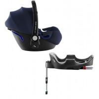 Комплект: автокресло Baby-Safe 2 i-Size + база FLEX