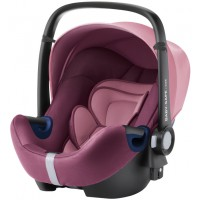 Britax Roemer Baby-Safe 2 i-Size
