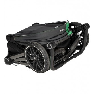 Hartan AMG GT с сумкой Bag 2 Go 2 в 1