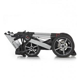 Hartan Racer GTX XL 2 в 1 без сумки