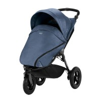 Britax B-Motion 3 Plus с капором