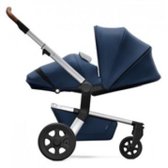 Кокон для новорожденного к коляске Joolz Hub Earth