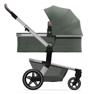 Люлька к коляске Joolz Hub+ MARVELLOUS GREEN