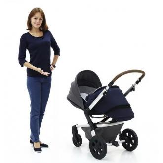 Кокон для новорожденного к коляске Joolz Hub