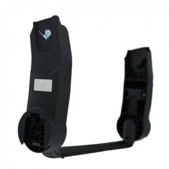 Адаптеры для установки автокресла на коляску JOOLZ HUB