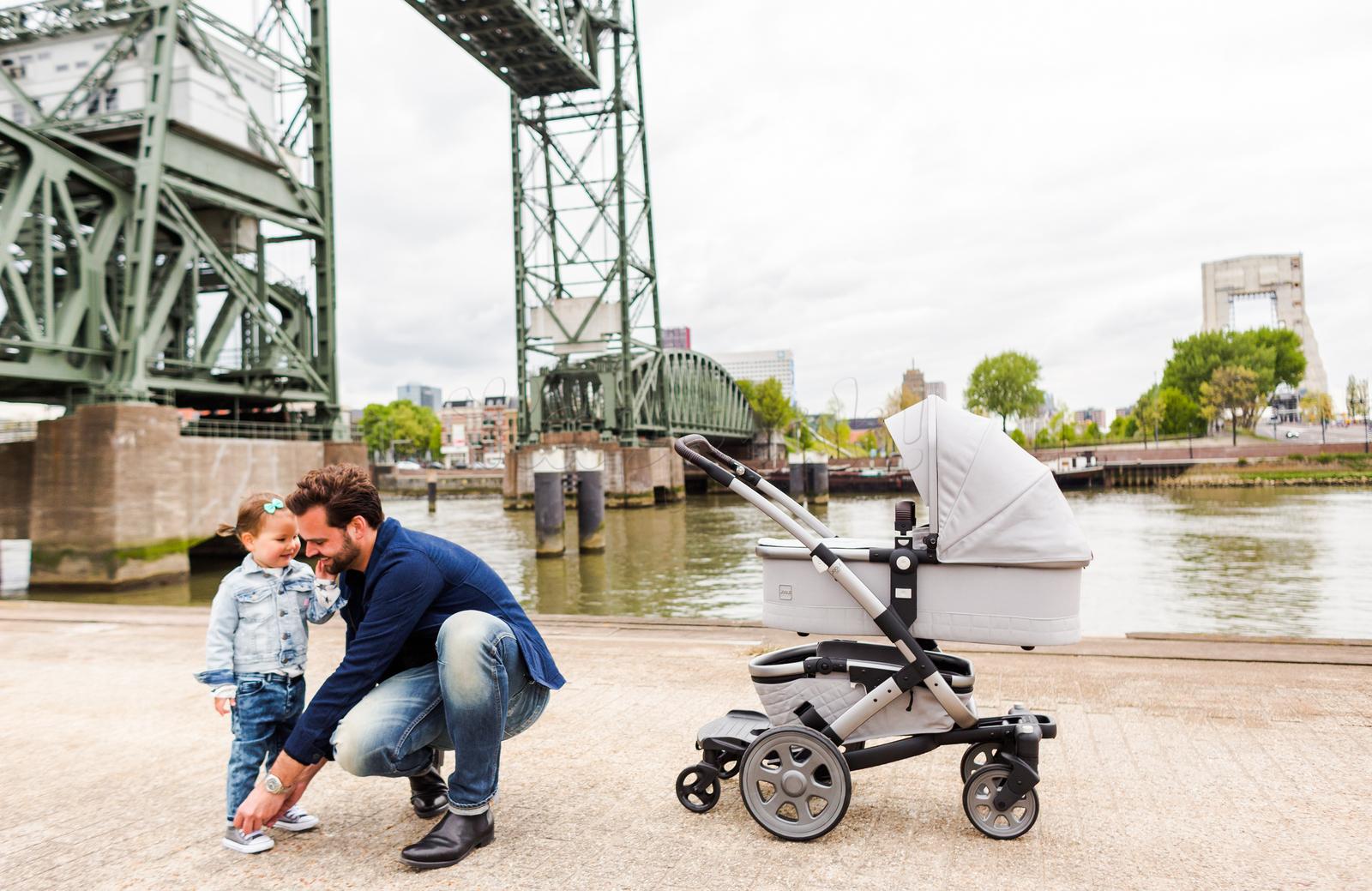 фото коляски Joolz Geo 2 Quadro