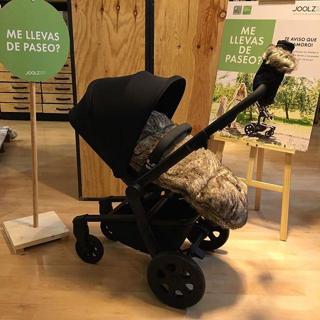 фото коляски Joolz Hub Quadro